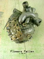 Flowers Fallen - Front by monsterkookies