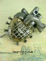 Heartstrings - Front by monsterkookies
