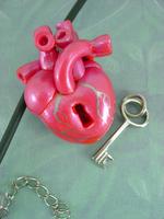 Key To My Heart by monsterkookies