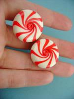 More Peppermint Swirls by monsterkookies