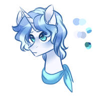 This horsy by S1NB0Y