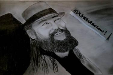 Bray Wyatt by UnstableLow