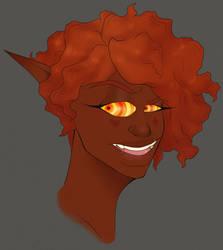 Hypno Eyes by PumpkinOverlord
