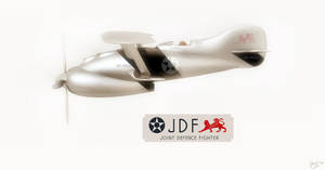 Joint Defence Fighter by donaguirre
