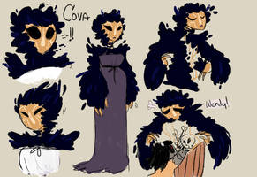 Cova by ClassyChassiss