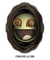 button awesome face by axem-ranger-black