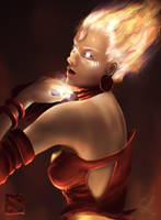 Lina by Raphire