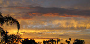 Gradient Sky 6072 by SelketSky