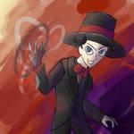 Halloween Jack by hehehe426