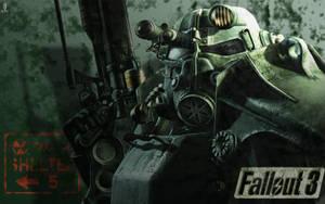 Fallout 3 by Dethviper