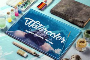 [HAPPY150+WATCHERS] Mega Water Color @nochicens by HoJiPark