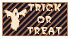 Trick or Treat by Foxxie-Chan