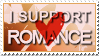 I Support Romance by Foxxie-Chan