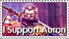 I Support Auron by Foxxie-Chan