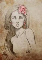 Sakura2011 by Wictorian-Art