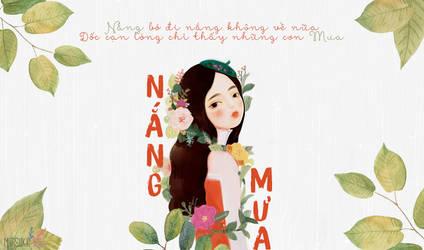 Artwork - Nang and Mua by mitsukihattori53
