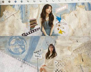 Artwork - Irene Bae by mitsukihattori53
