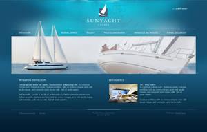 sunyacht events by gluszczenko