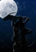 Dragon Gardian by bouilloud60