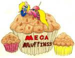 MegaMuffinss by Sky-Sketch