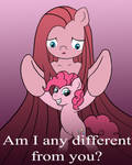 Am I any different from you? by Sky-Sketch