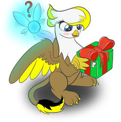 Merry Xmas Pop-roxy by Sky-Sketch