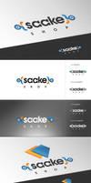S--ke Logotype by pho3nix-bf