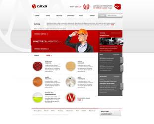 Nova - v1 by pho3nix-bf