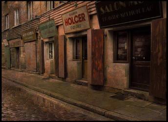 Jewish quarter by pho3nix-bf