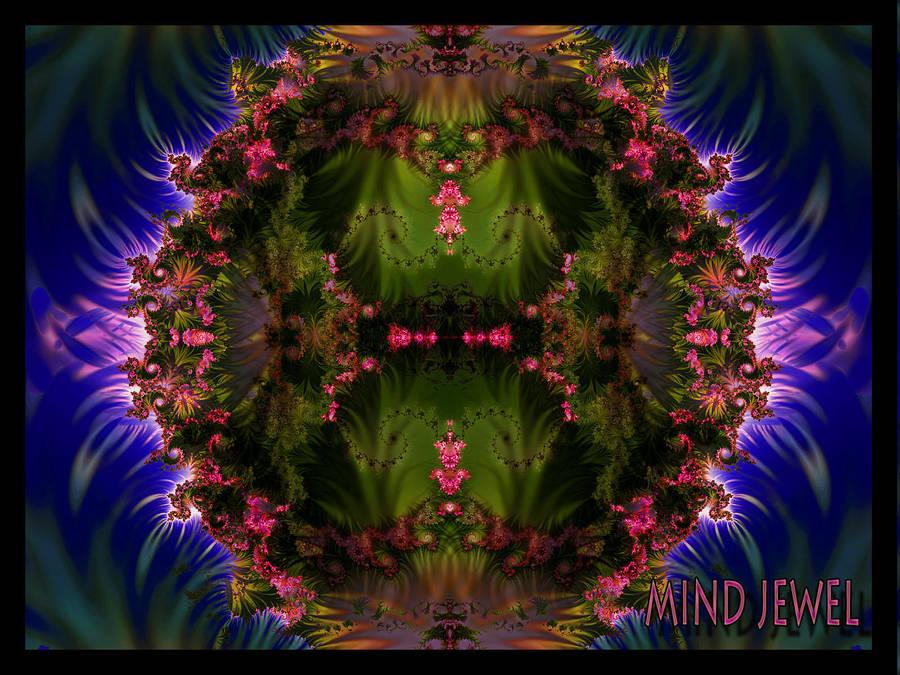 mind jewel by skyechilde