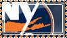 x_. NY.Islanders Stamp ._x by Breeto