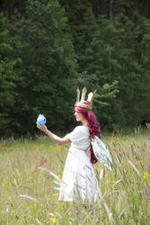 Child of light 4 by Aiilyta