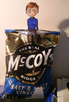 The real McCoy's by Shayuna