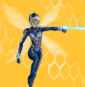 Wasp MCU by Taipu556