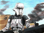 Tank Trooper by Taipu556