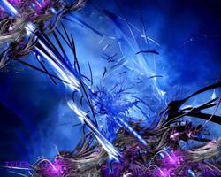 HD Abstract wallpaper by texler