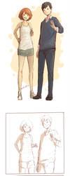 best couple evar by amiette
