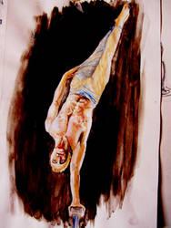 cirque du soleil 1 by angel-poloo