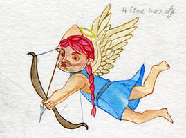#freewendy! by angel-poloo