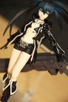 Black by Iwachii-Oishi