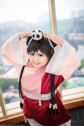 FMA: panda by skypegasus