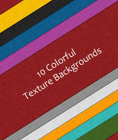 10 HQ Texture Backgrounds by bhertzel