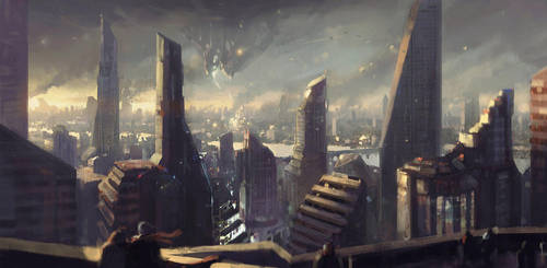 Prey of Destruction by merl1ncz