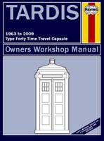 Tardis Haynes Manual by gfoyle