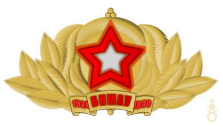 B.N.M.A.U. V by aso78