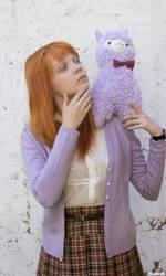 Redhead 25 by Panopticon-Stock