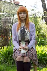 Redhead 52 by Panopticon-Stock