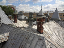 Rooftop 2 by Panopticon-Stock