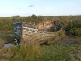 Boat One by RichardAHallett