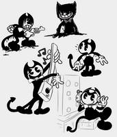 more bendy by Soninjua